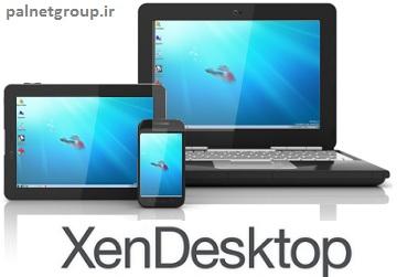 XenDesktop-Devices خدمات راه اندازی نرم افزار Citrix XenDesktop
